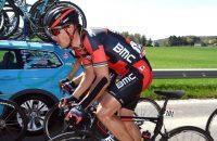 Geen Gilbert in Giro namens BMC
