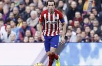 Godin wil met Atlético revanche nemen op Real