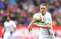 Gouweleeuw tot 2020 bij FC Augsburg