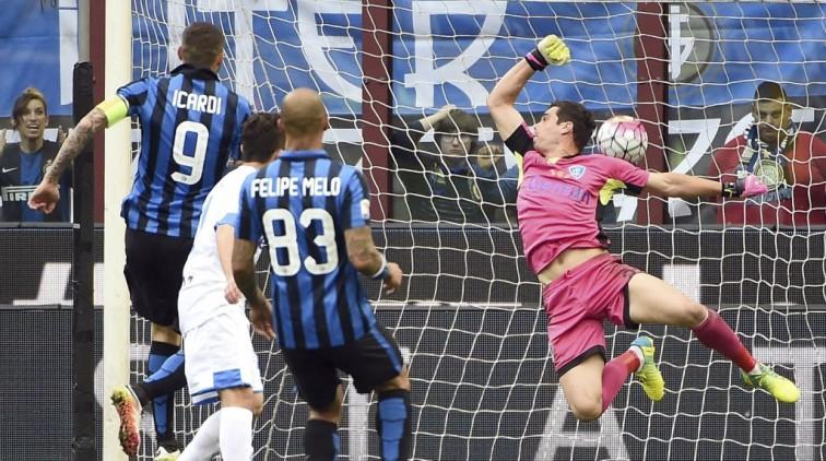 Inter zeker van deelname aan Europa League