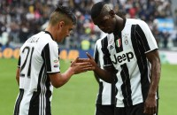 Juventus sluit seizoen af met ruime zege