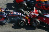 Kviat zegt sorry tegen Vettel: Alle rommel kwam door mij