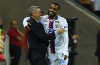 Olympique Lyon bijna zeker van Champions League