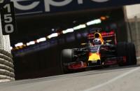 Red Bull en Toro Rosso tot 2019 met Renault-motor