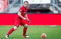 Robbert Schilder verlaat FC Twente transfervrij