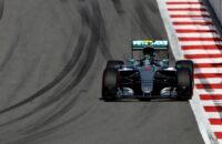 Rosberg na zevende zege op rij: Ik ben er nog lang niet