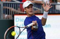 Schwartzman pakt eertste ATP-titel in Istanbul