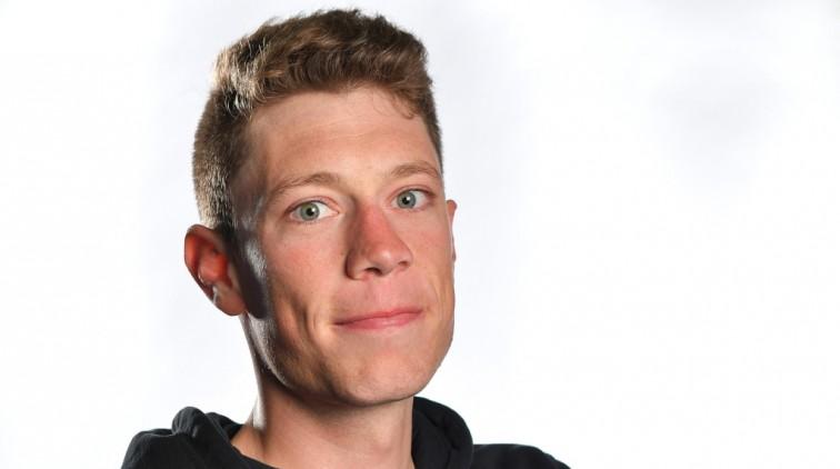 Twee operaties Broeckx na aanrijding in Ronde van België