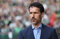 Werder Bremen ontslaat coach Eichin