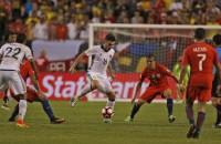 Chili en Argentinië op herhaling in finale Copa América