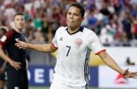 Colombia verslaat VS in troostfinale Copa América