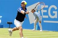 Cuevas in tennisfinale Nottingham