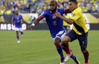 Ecuador met 4-0 door naar kwartfinale Copa América