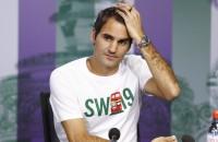 Federer maakt zich geen zorgen over zijn rug