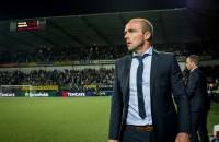 Fraser nieuwe trainer Vitesse