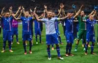 IJslandse 'haka' is eigenlijk Schots