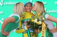 López wint Ronde van Zwitserland, bergklassement voor Tolhoek