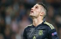 Lazio wil Van Persie, maar twijfelt door hoog salaris