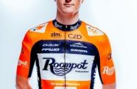 Nick van der Lijke beste Zeeuw op NK wielrennen