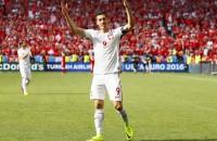 Poolse bondscoach prijst en steunt Lewandowski