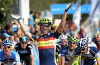 Rojas wint Spaanse titel
