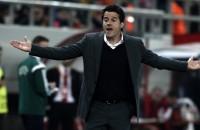 Silva levert contract bij Piraeus in, Sánchez opvolger