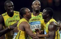 'Teammaat Bolt positief op estafette in Peking'