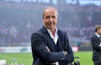 Ventura volgt Conte op bij Italië
