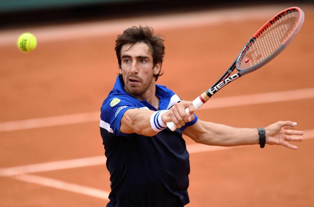 Tennisser dreigt op de baan te pissen tijdens Wimbledon
