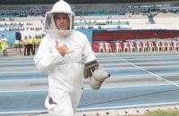 Duel in Ecuador afgelast vanwege bijenplaag