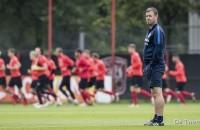 FC Twente huurt aanvaller van Club Brugge