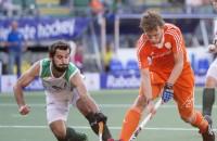 Hockeyers winnen opnieuw ruim van Ieren