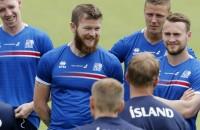 IJsland-shirt massaal gekocht in Schotland