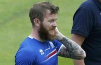 IJsland stoomt captain klaar voor kwartfinale