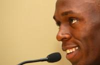 Jamaica neemt geblesseerde Bolt op in olympische selectie