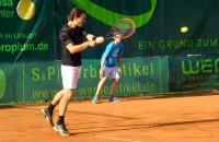 Koolhof en Middelkoop grijpen 5e toernooizege van 2016