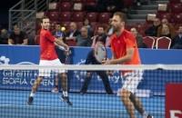Koolhof en Middelkoop staan in Scheveningen in vijfde finale 2016