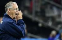 Lagerbäck: Fantastisch EK op eerste helft tegen Frankrijk na