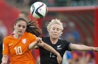 Nieuw-Zeelands international voor Ajax-vrouwen