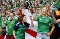 Ook supporters Noord-Ierland krijgen onderscheiding