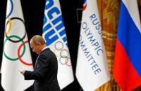 Poetin: Olympische beweging stevent af op een breuk