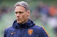 Van Basten genoot niet van EK: 'Gaat om emotie en spanning'