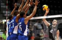 Volleyballers Cuba ondanks verkrachtingszaak naar Rio
