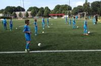 Willem II traint jeugd zoals AC Milan (video)