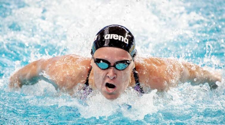 Zeventien zwemmers mogen naar Rio