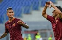 AS Roma start seizoen sterk met overtuigende zege