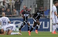Anderlecht verslikt zich in laagvlieger Eupen