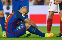 Barcelona mist Mascherano in eerste competitiewedstrijd