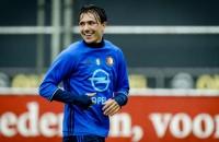 Berghuis komt bij Feyenoord niet voor de bank