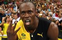 Bolt opgelucht: Heel erg trots op mezelf